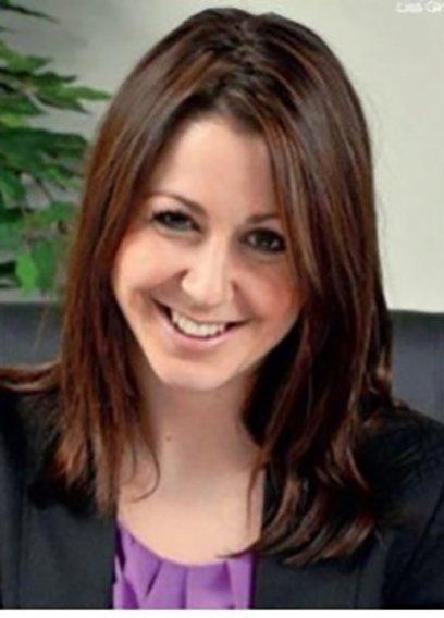 Lisa Gingell
