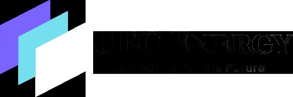 uec energy logo
