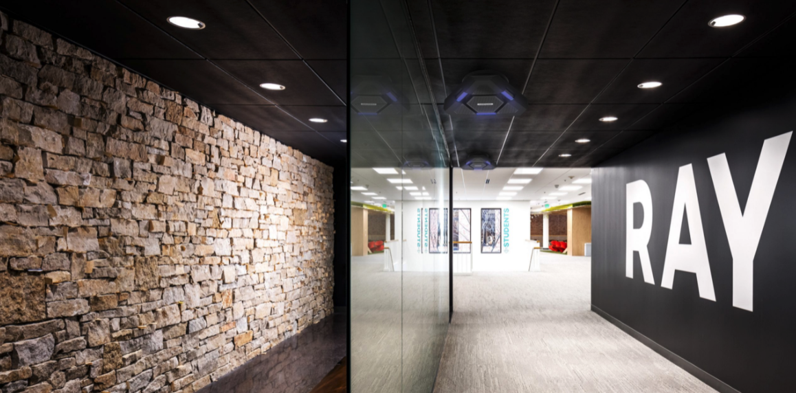 Luminizer 300 office