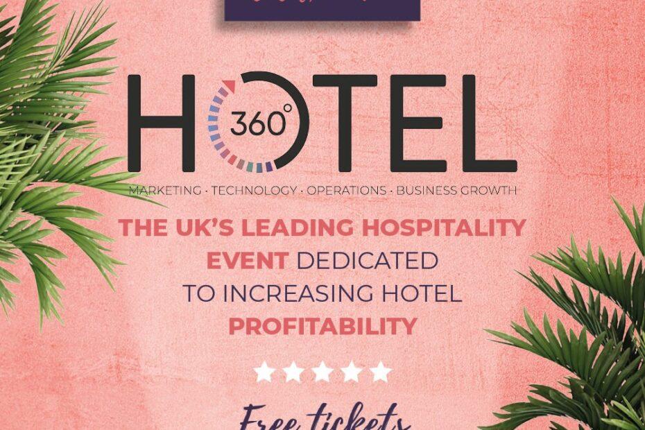 hotel360 expo